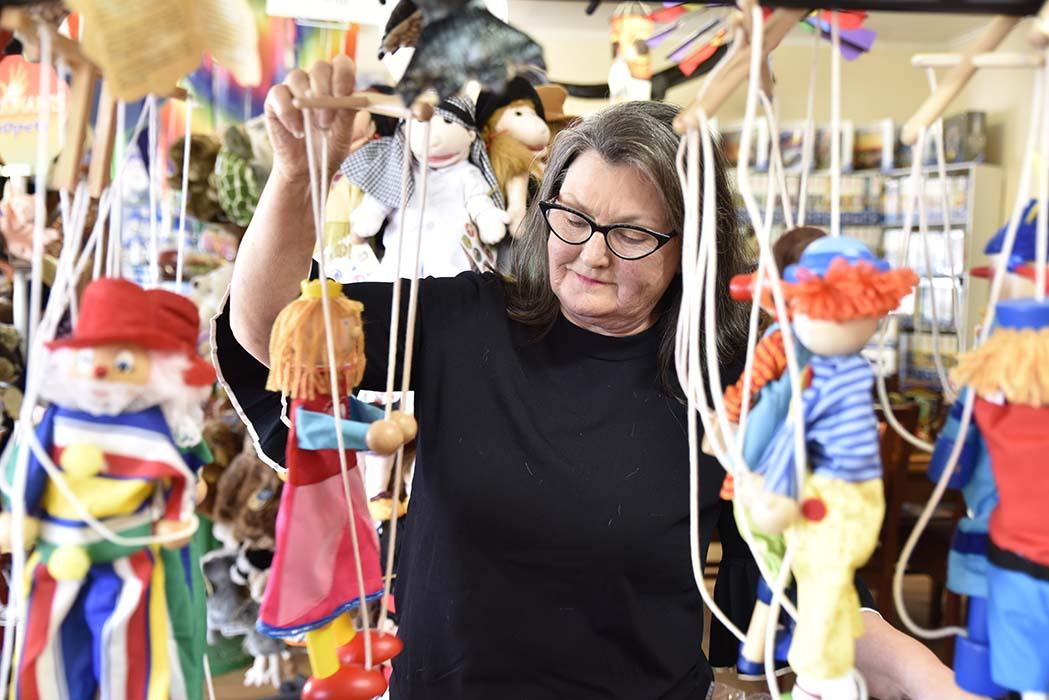 「Hahndorf Puppet Shop」的圖片搜尋結果
